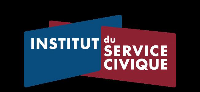 Logo Institut du Service Civique - LFSE